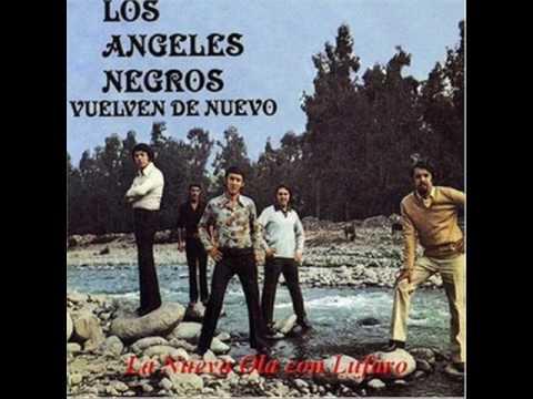 Los Angeles Negros - Yo Sé Que Estás