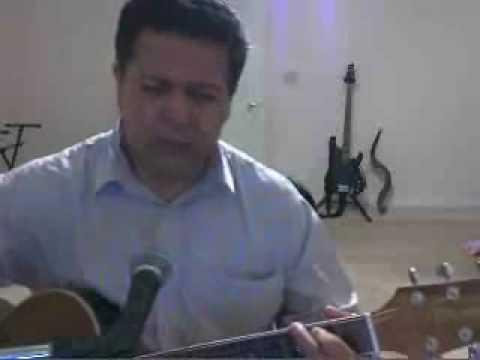 La Ultima Palabra (Canta Carlos Montoya) (Daniel Calveti).wmv