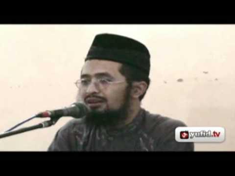 Rindu Kekasih Hati - Nasehat Islam Bagi Yang Sedang Jatuh Cinta
