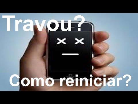 Celular Travou? Sem acesso a bateria? Como reiniciar? Samsung S5 e Moto E