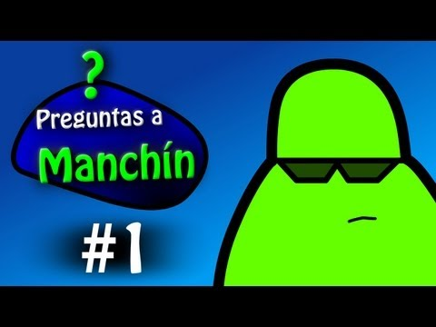The Focking Team - Preguntas A Manchín #1 video