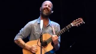 William Fitzsimmons - Fortune HD live at Zonnehuis Amsterdam, 11 May 2019