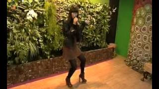 ChianoSky performs' Home sweet Home ' (11.07.2012)