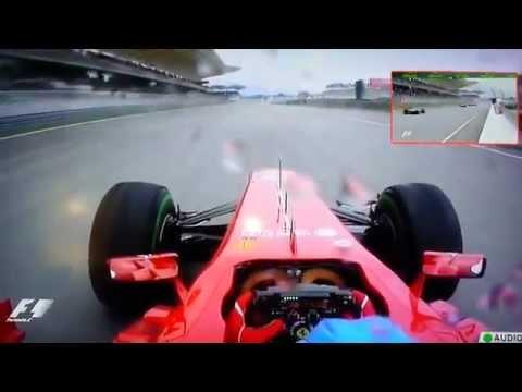Formula Crash 2013 Formula 1 gp Malesia 2013