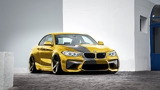 Virtual Tuning - Bmw M2 #161
