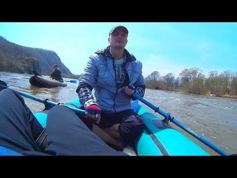 река суйфун приморский край рыбалка
