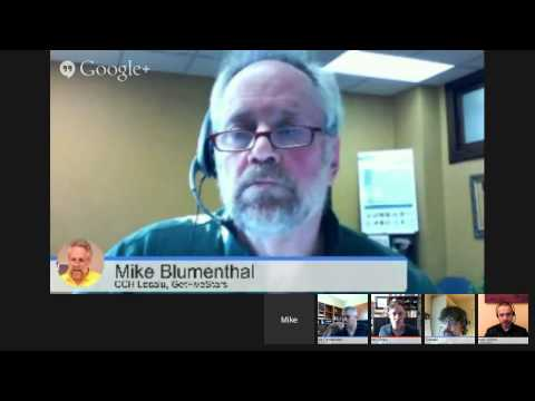 Local SEO - ISOOSI Tuesday Chat