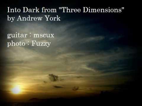 Эндрю Йорк - Into Dark