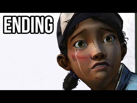 The Walking Dead Season 2 Ending Episode 5 Gameplay Walkthrough - Part 7 video