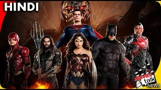 Justice League 2 & 3 Cancelled Plot Details? [Explained In Hindi]