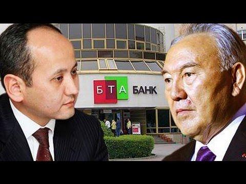 Аблязов не хочет быть президентом Казахстана