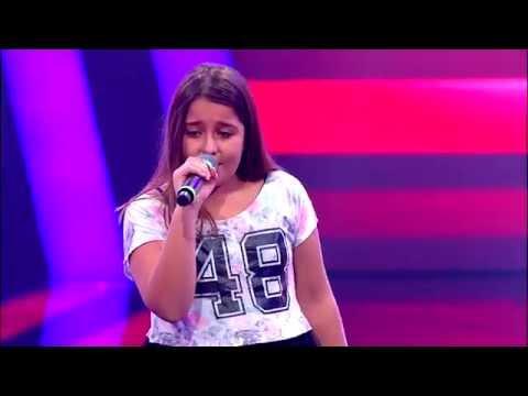 O Ses Çocuklar Zeynep Bilir ''heart Attack'' 2.sezon 3.bölüm video