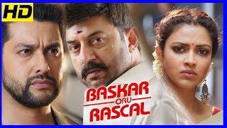 Bhaskar Oru Rascal Best Scene   Amala Paul refuses to marry Arvind Swamy   Soori Latest Comedy
