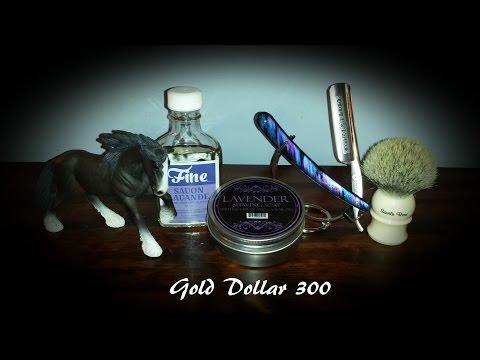 Gold Dollar 300