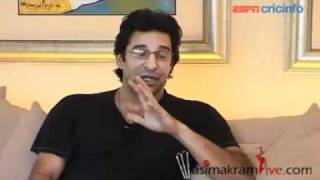 How Pakistan won the World Cup 1992 with Wasim Akram!