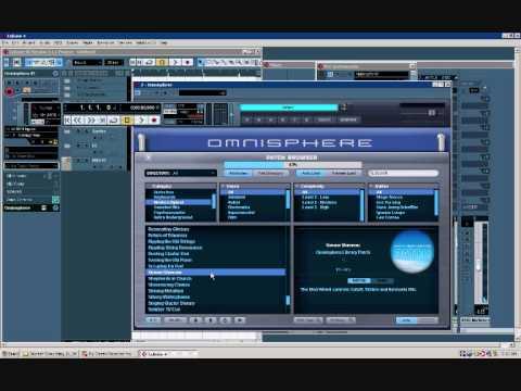Spectrasonics Omnisphere VSTi Sound Tour #1 - Видео поиск, скачать видео yo