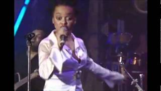 Incognito - 100° and Rising (Live in Stuttgart 1995)