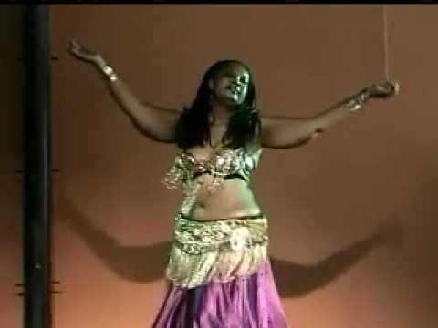 Nubian Divas/Babylon Mood Showcase Video