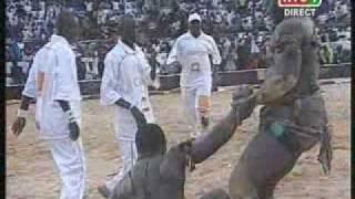 Balla Gaye 2 après le combat
