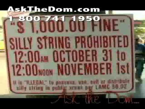 Ask The Dom 11-9-14 Amigo Post Election Hour One
