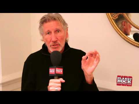 Ask Roger Waters | Planet Rock Q&A | November 2015