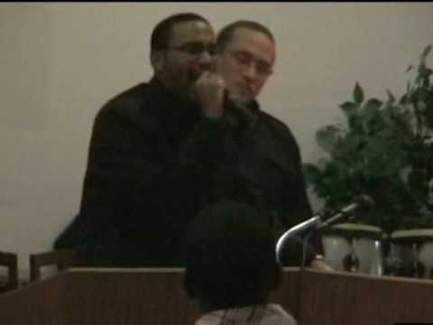Youtubes BADDEST Father & Son Team Part 2 Bishop Mark Moore, Sr. & Eld. Mark Moore, Jr.