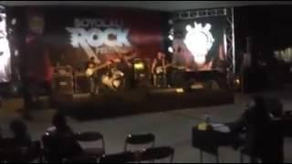 boyolali Rock 2017 Grub.3. INDONESIA BARU - ILUSI (COVER IB)