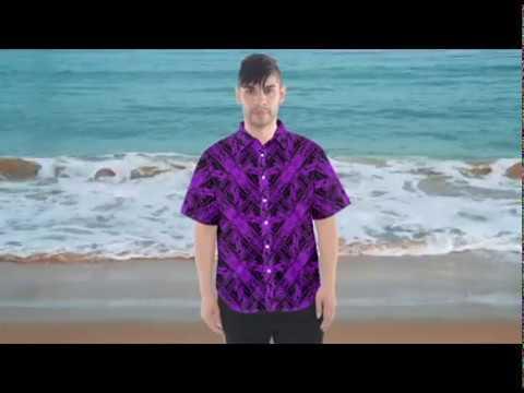 Pila Fashion Aloha Shirts