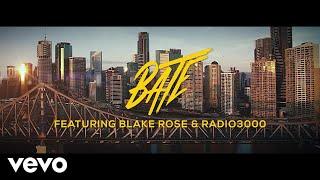Download lagu BATE - One I Love ft. Blake Rose, Radio 3000 gratis