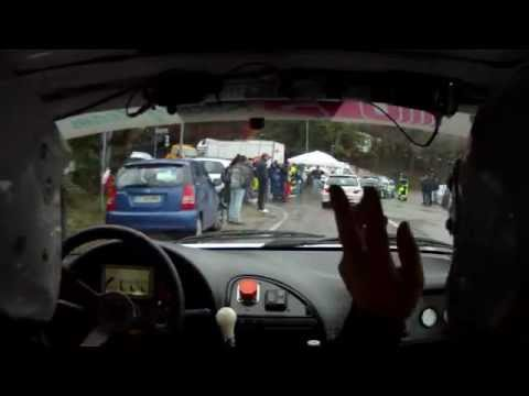 "Rally Comico ""Piloti Rumeni Zelig Show"" DA LACRIME : Video Divertente Camera Car"