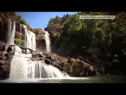 Colecionador de Lugares EP 15 - Serra Da Bocaina Cachoeira Da Argenita
