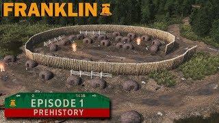 Cities Skylines | Franklin, Episode 1: Prehistory