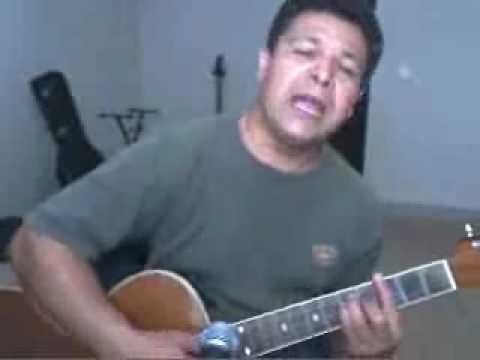 Eres Luz (Carlos Montoya).wmv