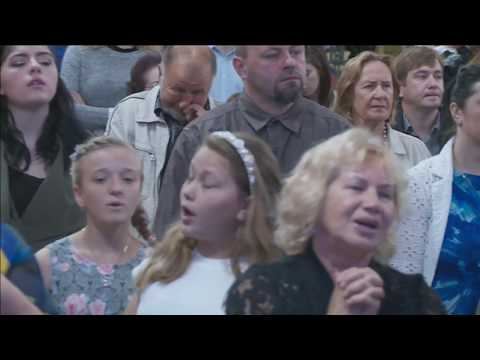 Александр Подгорный - Не судите 06-18-2017