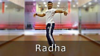 download lagu Radha  Jab Harry Met Sejal  Shah Rukh gratis