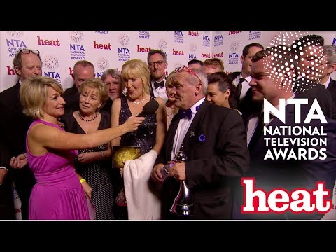 Mrs Browns Boys Exclusive National Television Awards 2014