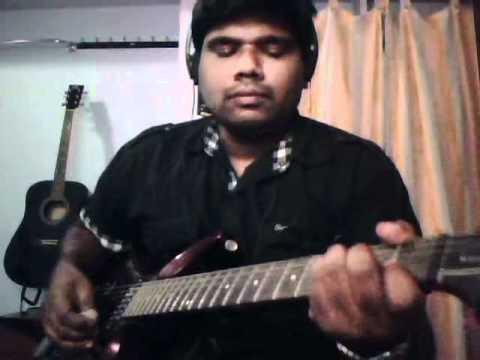 Alaipayuthey Tamil Movie Song - Endendrum Punnagai -Oh Humdum Suniyo Re  on guitar by Aswaninadh