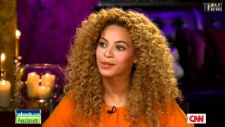 Beyonce Video - Beyonce on Piers Morgan Tonight, June 27, 2011 (Full Interview) [HD 720p]