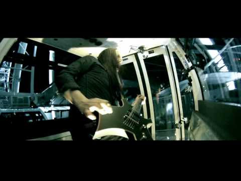 IN FLAMES - Deliver Us (OFFICIAL VIDEO)
