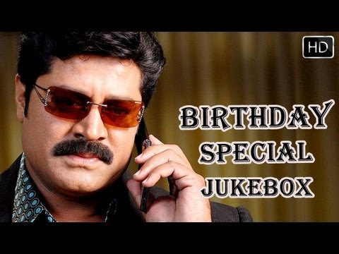Hero Srihari (real Star) All Time Hit Songs || Jukebox || Birthday Special video