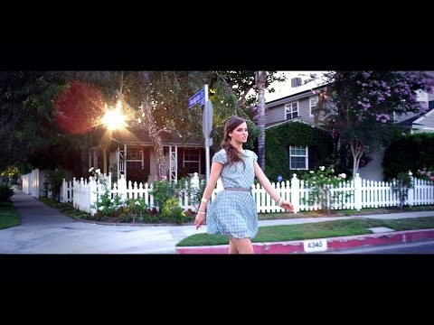 Tiffany Alvord - Raise Our Voices