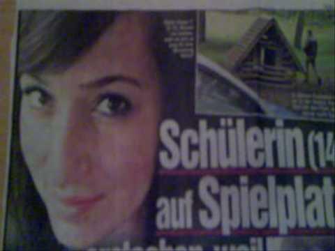 mehr infos unter : http://www.facebook.com/skekrem http://www.myspace.com/skekrem 15 Jähriges Mädchen wurde von Ihrem 16 Jährigem Freund im Park durch Messer...