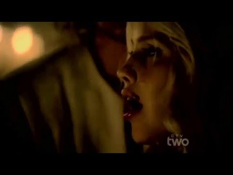 Rebekah + Klaus | You can see my heart beating