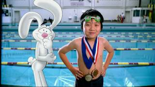 General Mills Cereal Commercial with Ethan Lee