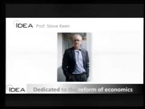 Official Launch of IDEAEconomics in Asia Part 1