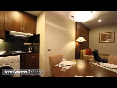 Luxury Property For Rent In Bangkok At The President Park