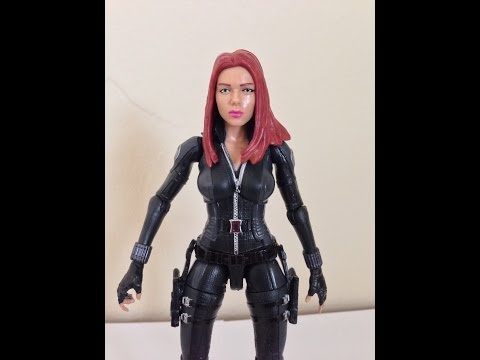 Hasbro Marvel Legends Infinite Series 6