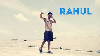 Tera jaisa Yaar Kahan - Rahul Jain   Kishor Kumar- Yarana (Cover)   Rahul Thapa   Hip Hop FreeStyle
