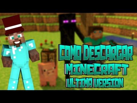 Descargar  Minecraft Pirata Todas Las Versiones[1.8.3] Bien Explicado 2015.