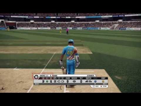 DBC14 - Suresh Raina Cheats!